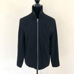 Men's OLDNAVY Wool Coat!